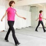 トレンディーな体型とは?美しい歩き方でキープ! みんなで美脚を目指そう(^o^)