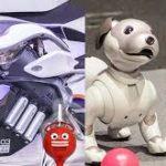 グローバル時代の象徴「ロボティクス」そして「革新的ロボットものづくり」の本拠地は北九州市にあった?