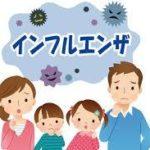 未だ猛威を振るっているインフルエンザの患者数は、日本の人口1億2632万人中222万人と57人に1人がかかっている計算で、全都道府県では「警戒レベル」へと到達、注意!