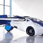鉄腕アトムの「空飛ぶクルマ」が現実のものに! 2000万円台で、2023年の一般発売を目指し開発~