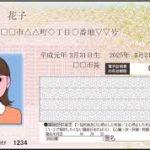 運転免許証がマイナンバーカード? 現在利用頻度ゼロのマイナンバーカードが活躍する時代へ・・・