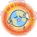 温暖化注意報!今年の夏も地球は高温に?フランスで45度9分を記録し、ヨーロッパで記録的暑さ