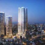日本一の高層ビルが虎ノ門・麻布台に? 商業施設とインターナショナルスクールが隣接し、2023年に日本のメインタワーが誕生する