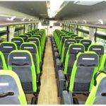高速バス・全国初64人乗りの大型バス導入~  しずてつジャストラインで快適なバスの旅