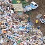 台風災害のごみ処理に苦戦! 処理完了に2年以上、その量は西日本豪雨を上回る数百万トンと推定