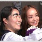 イモトアヤコは1年前に安室奈美恵と「イッテQ!」で奇跡の対面を果たし、引退後もランニング中のお供として、ライブ映像を流していた・・・