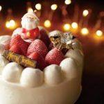 クリスマスケーキが売れなくなったワケとは? 贅沢なものと考えられ健康志向のため、ケーキを買わなくなったとしたら洋菓子店は大ピンチ!