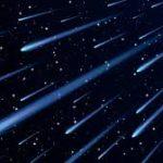2019年「満月の日」の2日後には、ふたご座流星群が見える
