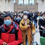 マスク対策激化!そして劇的改善の見通しが・・・新型コロナウイルスの治療、タイで発表~