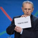 東京オリンピックは開催予定!国際オリンピック委員会(IOC)のバッハ会長からも開催の意向を表明