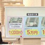 新型コロナでイタリアが凄いことに!そして日本国内でも経済立て直しと、国民への現金給付を検討