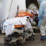 まだまだ広がる「新型コロナウイルス」ニューヨーク市の実態