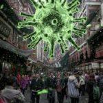 中国・アメリカの陰謀?新型コロナはパンデミック(感染爆発)で生物(細菌)兵器が試されている