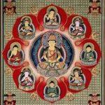 曼荼羅と密教と古代インド・・・ハンドメイドの曼荼羅アートにも意味があった?
