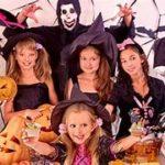 毎年恒例になったハロウィンパーティー 今年はどんな変化があるのか楽しみです。