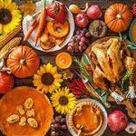 クリスマス前の感謝祭 アメリカ人の楽しみ方~「七面鳥の日、収穫感謝日」