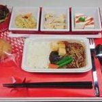 「地上で食べる機内食」そしてパイロットやクルー専用機内食の「キャプテンミールボックス」が登場!