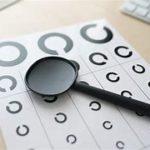 視力0.2以下の小学生急増~ 眼鏡やコンタクトの度数で視力を改善し、視力0.7以上で「深視力」にも対応