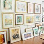 ビジネスチャンス! アートレンタルでリピート率95% 海外ビジネスチャンスを掴む日本のアート